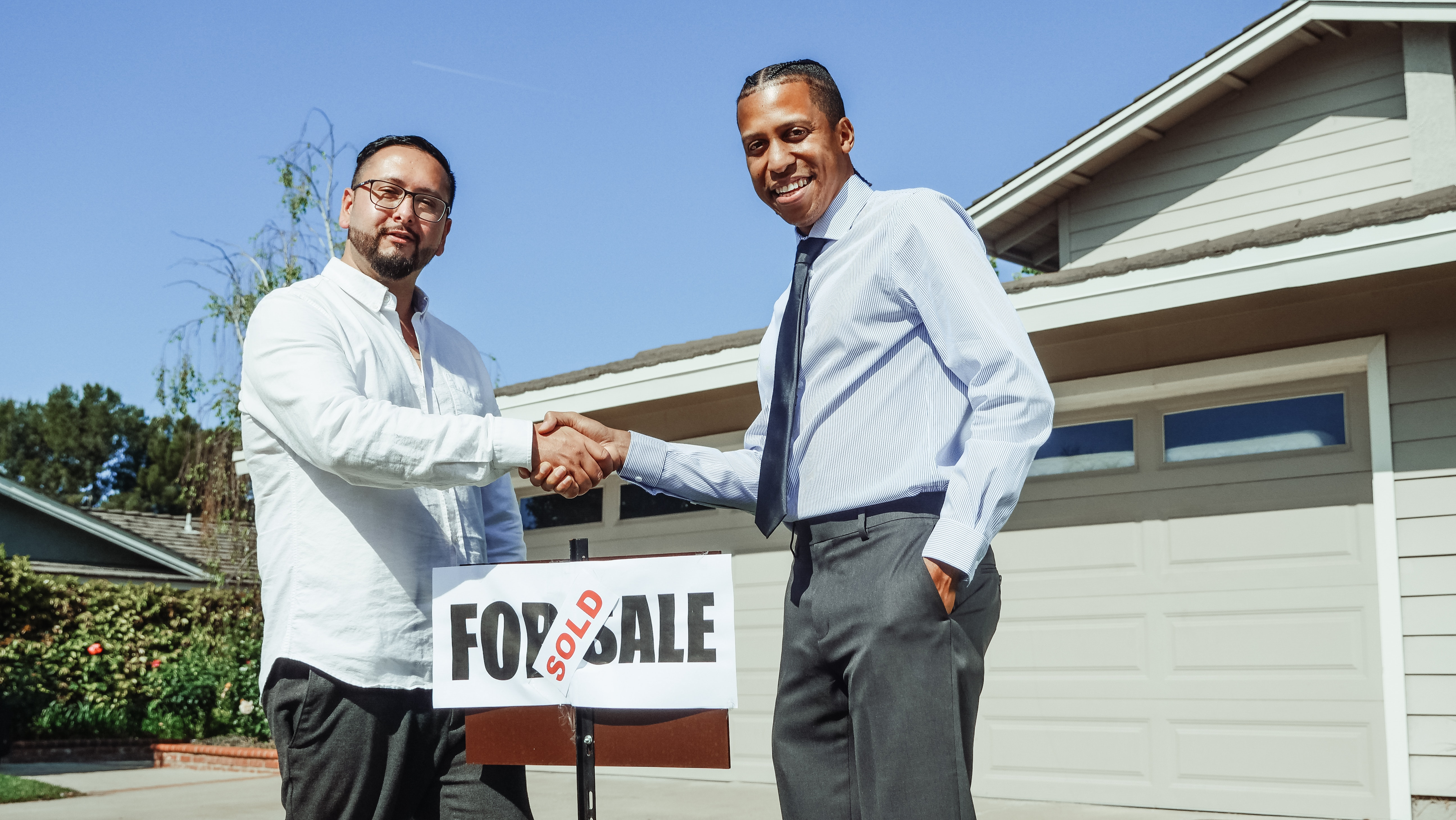Should I Be Drafting My Own Agreement of Purchase and Sale?